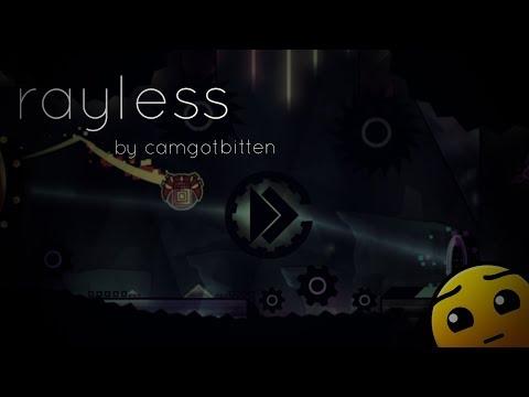 rayless - camgotbitten (Unnoticed Levels #1)