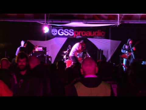 Grand Collapse - Live @ Dirty Weekend Fest (2015)