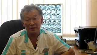 Вредно ли МРТ-обследование?