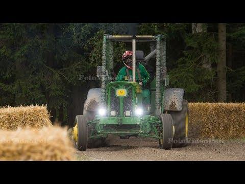 24h Traktorrennnen - Reingers 2018