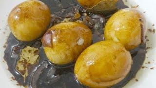 Adobong Itlog (Egg Adobo)