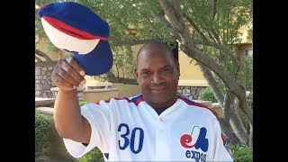 Tip That Cap by Annakin Slayd (Tribute to Tim Raines & Expos Nation) Prod by DJ Storm YouTube Videos