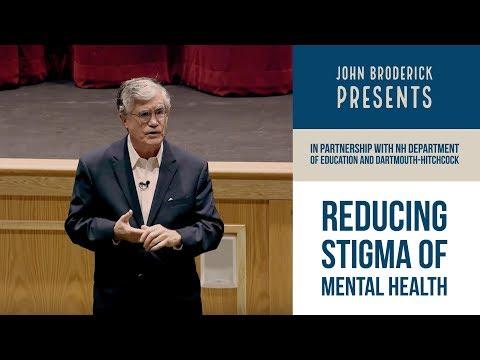 Reducing the Stigma of Mental Health