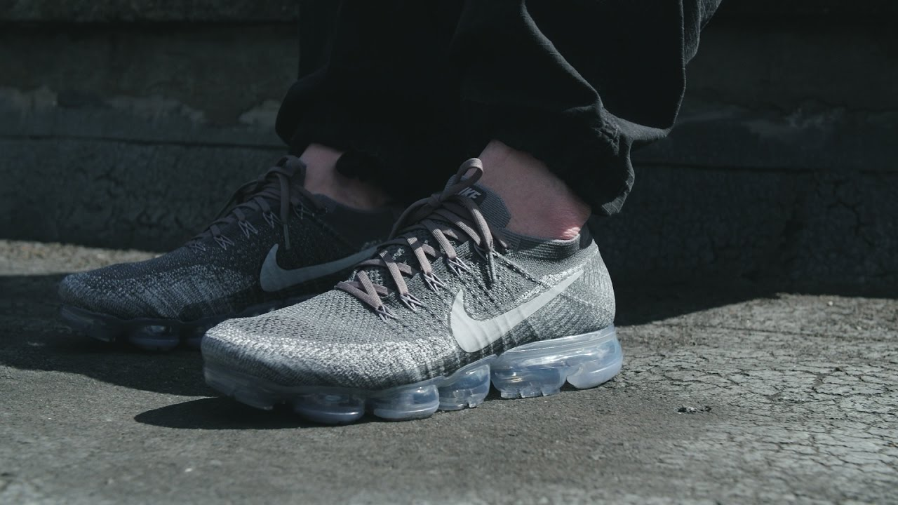 Cheap Nike Vapormax Unboxing And Review