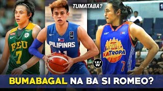 MABAGAL na raw si Terrence Romeo? | No More SHOWTIMES?