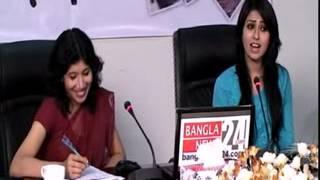 Banglanews Online Live Taroka Adda - Anika Kobir Shokh  2/3