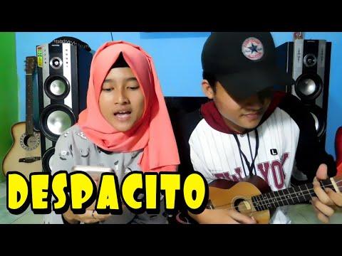 Despacito Ukulele Cover Reni Beatbox   Luis Fonsi Ft. Daddy Yankee