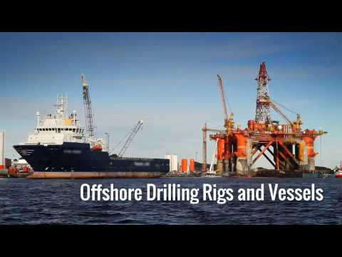 Offshore Rigs and Vessels