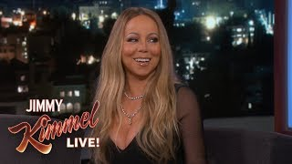 Mariah Carey's Six-Year-Old Son Ordered a Dog Online