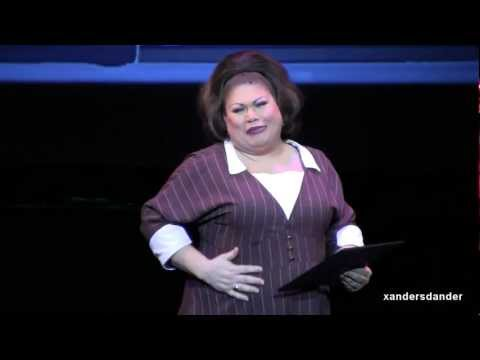 9 to 5 Musical - Heart to Hart - 2012 Thalian Hall