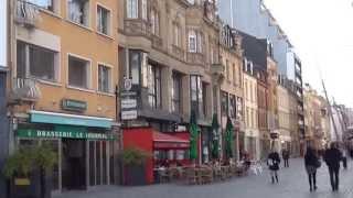 Ville  Esch-Sur-Alzette  Grand Duché de LUXEMBOURG. PT/01