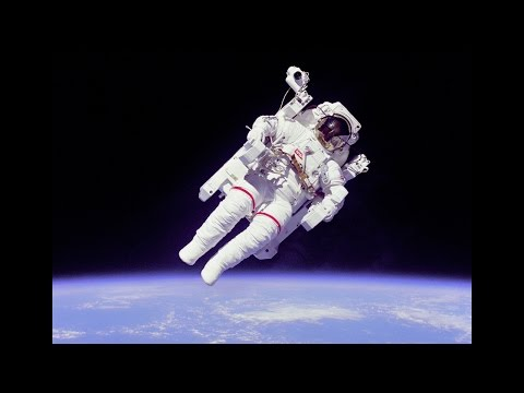 Astronauts' Slide Show - best NASA still images