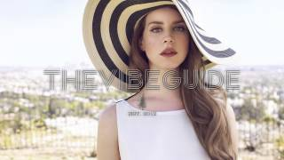 Lana Del Rey Young And Beautiful Kevin Blanc Remix