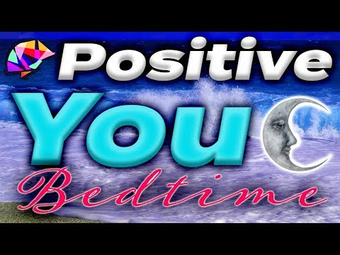 """positive-thinking-""""you-are""""-affirmations-(listen-every-night)"""