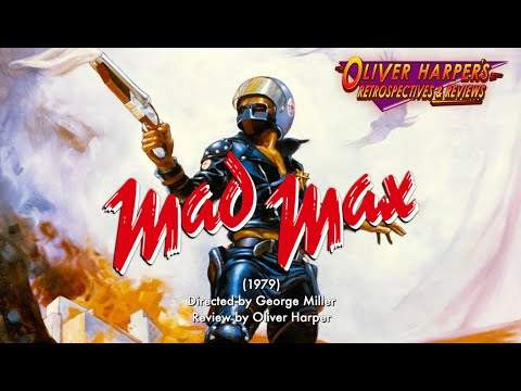 MAD MAX (1979) Retrospective / Review