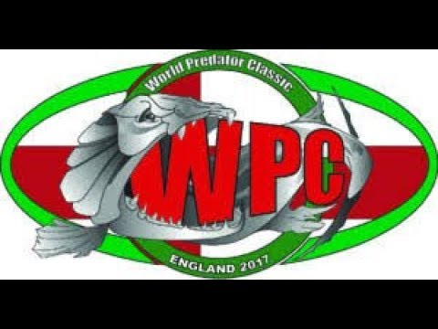World Predator Classic - England 2017