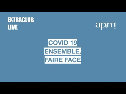 Apm live - COVID 19 - Comment diriger mon entreprise dans le contexte de la crise Covid-19 ?
