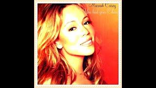 Mariah Carey - You Had Your Chance [3-Tracks EP]