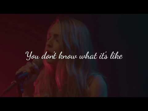 Katelyn Tarver - You Don't Know / Lyrics