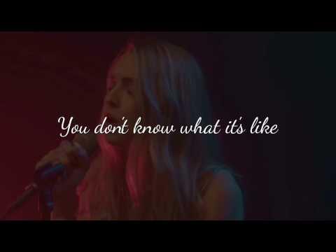 Katelyn Tarver - You Don't Know / Lyrics
