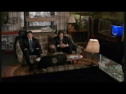 Supernatural Season 4 Bloopers