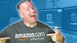 Amazon Wants YouTube Influencers - Amazon Influencer Program