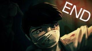 Lone Survivor - MOTHER FINAL BOSS / ENDING - Gameplay Walkthrough - Part 15