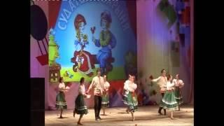 Смотреть видео Кц Москвич -  Культура и образование онлайн