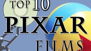 Top 10 Best Pixar Movies - Collider Video