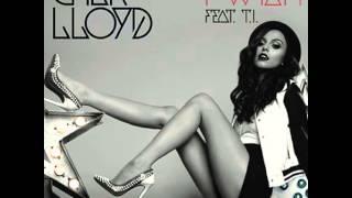 Cher Lloyd - I Wish Male Version