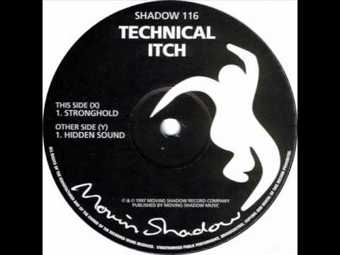 Technical Itch - Stronghold (Original)