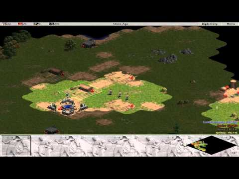 Age of Empires - 13 - Glory of Greece: Land Grab
