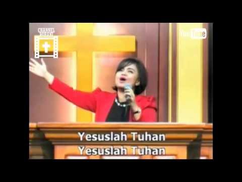 Lagu Rohani - Ya Roh Kudus
