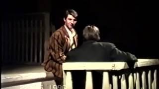 бесприданница -1996курс Блиновых