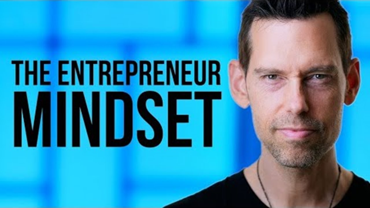 Tom Bilyeu's ADVICE On How SUCCESSFUL Entrepreneurs THINK