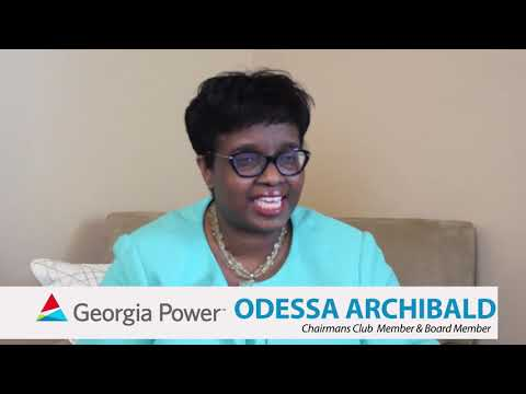 Chamber Chat with Odessa Archibald