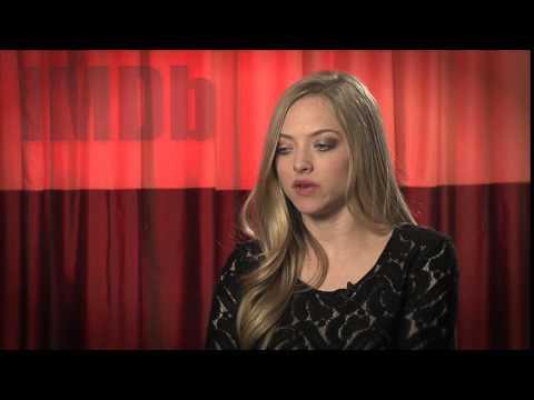 RED RIDING HOOD    Amanda Seyfried interview