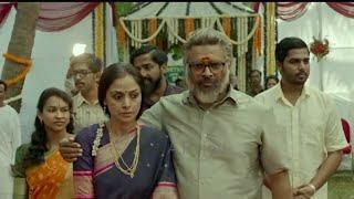 Rocketry New Tamil Movie  Trailer  R. Madhavan  Simran Bagga  Tricolour  (2021)
