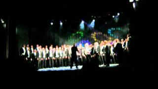 YL on POP / Hei Kaisa / Ylioppilaskunnan laulajat, Savoy 29.5.2012