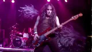 Steve Harris - Lost Worlds (Live)