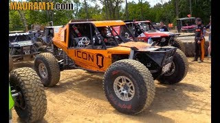 TOM WAYES TAKES ON DIRTY TURTLE OFFROAD PARK