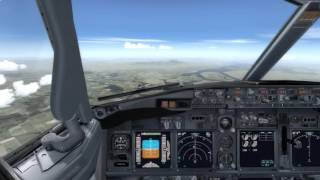 How to Land a 737 (Nervous Passęnger Edition) (v2.0)