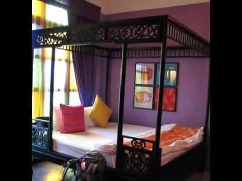 Hotel Shanghai Inn - Thailand Bangkok