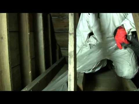 dome-3-step-insulation-package:-remove---seal-tight---blow