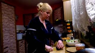 Салат из морепродуктов за 5 минут 😉