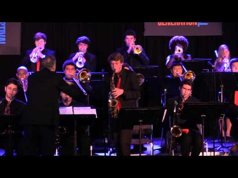SFJAZZ High School All-Stars: Next Generation Jazz Festival 2016