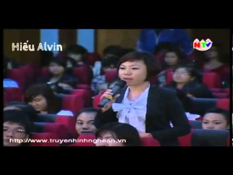Giao lưu Khán giả trẻ với những người làm truyền hình - Trường Đại học Vinh