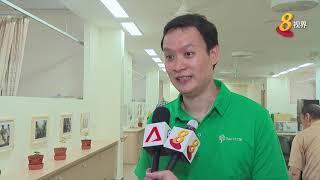 李显龙总理: 政府社区合作模式 维持低廉医药收费