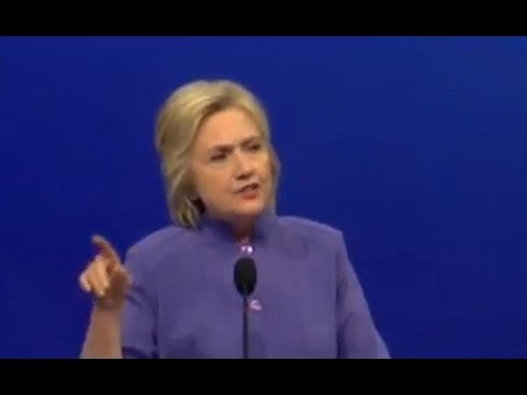 FULL SPEECH: Hillary Clinton in Minneapolis, Minn. (7-18-16) American Federation of Teachers
