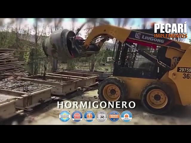 Hormigonero | Marzo 2019